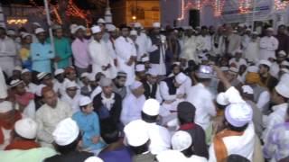Teri Justuju Me Khabar Nahi At The Urs Of Hazrat Shiekh Ul Alam, Rudauli Shareef 2016