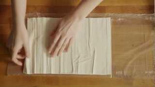 How to Make Easy Baklava | Baklava Recipe | Allrecipes.com