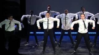 Generation: Next | Boy Blue Entertainment | TEDxYouth@Croydon