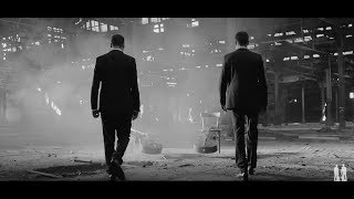 2CELLOS - Theme from Schindler's List [OFFICIAL VIDEO]
