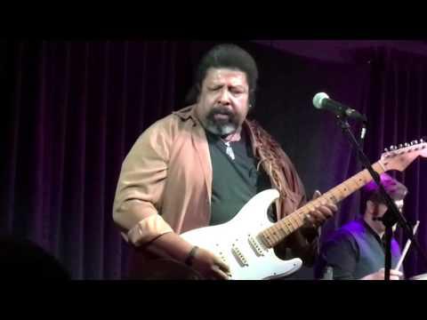 Jimmy D. Lane Son Of Jimmy Rogers Best blues guitarist Entire Concert Violet s Venue Jan 9 2016