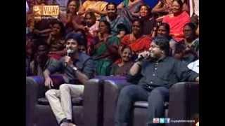 Sivakarthikeyan and Imman sing Oora Kaaka