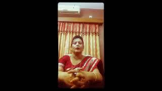 কবিতা -তুমি আছো তুমি থাকবে। কবি রোকসানা বিলকিস