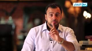 عيش اللحظة - الحلقة 6 - لحظة حب (بين الزوجين) - مصطفى حسني
