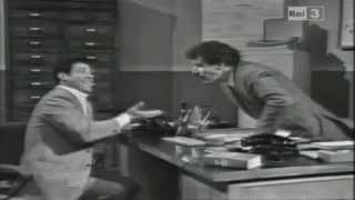 Franco e Ciccio al commissariato