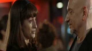 Ben Kingsley and Penélope Cruz in Elegy (2008)