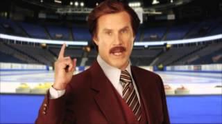 2013 Tim Hortons Roar of the Rings - TSN Special Correspondent