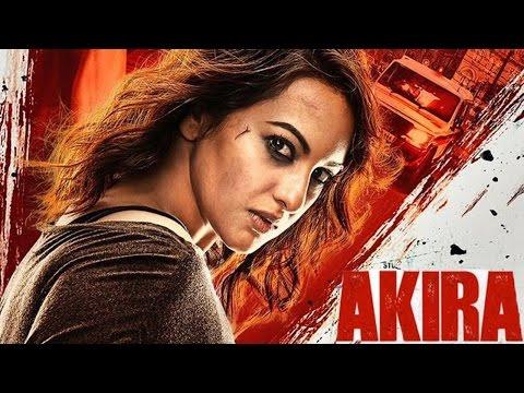 Sonakshi Sinha in Akira