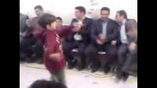 رقص زیبای آذری عروسی اردبیل