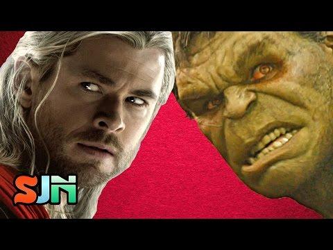 Thor Ragnarok Plot Details and New Image Revealed