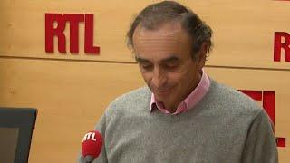"""Éric Zemmour : """"Les vraies raisons de la purge en Arabie saoudite"""""""