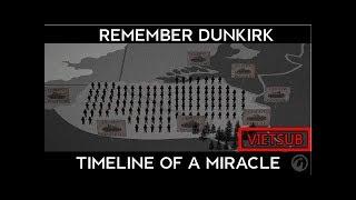 Hồi ức về Dunkirk - Chặng đường của một phép màu