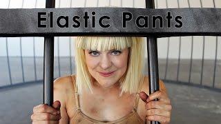 Elastic Pants - Sia