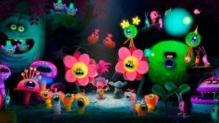 Trolls ALL MOVIE CLIPS - 2016 Dreamworks Animation Movie