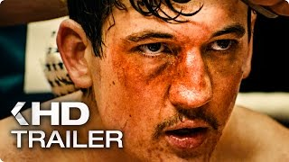 BLEED FOR THIS Trailer German Deutsch (2017)