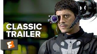 G.I. Joe: Rise of Cobra (2009) Official Trailer - Channing Tatum Movie HD