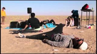 Hot Docs 2016 Trailers: RAVING IRAN