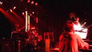 """ADCB """"Fire On The  Mountain"""" Live at The Varsity Theater, Carbondale, IL 9-9-11"""