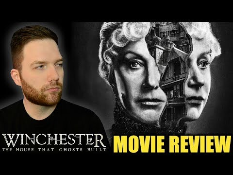 Download Winchester - Movie Review HD Mp4 3GP Video and MP3