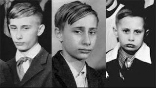 Die Biographie von Wladimir Putin in 10 Minuten