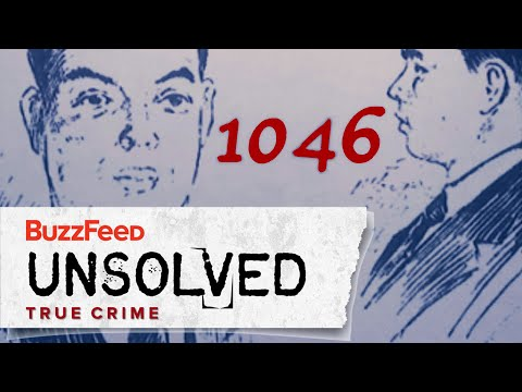 The Creepy Murder In Room 1046
