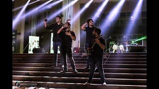 Knight Shades Live-Happy (Original Composition) [Live at DLF Promenade, Delhi]