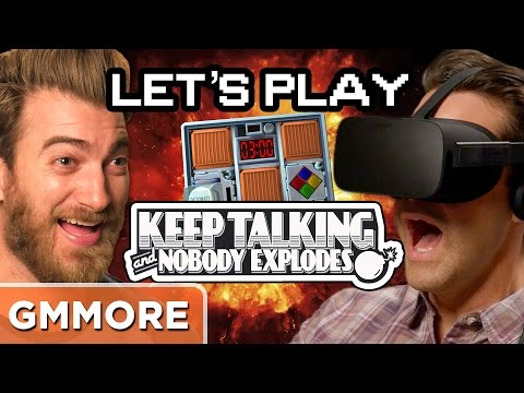 Let s Play Keep Talking And Nobody Explodes