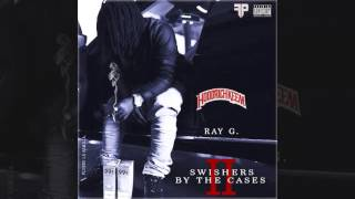 Ray G - Late Night (Feat. King Spiff)