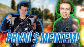 Výhra s MenTem! | Playerunknown