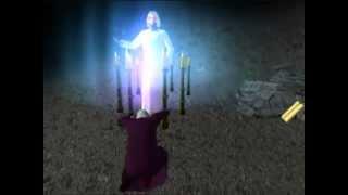 APOCALIPSIS - CAPITULO 22... Shalom Ronald