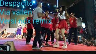 Despacito luis fonsi by via vallen REMIX~ndx reggae dangdut koplo
