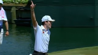 Highlights | TPC Sawgrass No. 17 highlights from Round 3 of THE PLAYERS