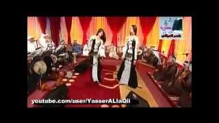عمر سعد جلسة عراقيه موال واغنيه