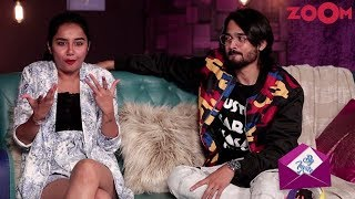 Bhuvan & Prajakta's HILARIOUS replies on worst things they read about themselves   By Invite Only
