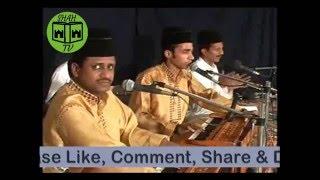 Hai Takaza E Mohabbat Na Uthe Sar Aastan se - Arifana Kalam - Javed Hussain Qawwal - SHAH TV