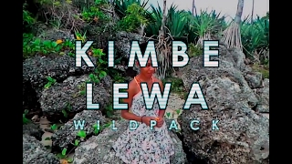 Kimbe Lewa - Wild Pack (Official Music Video 2017)