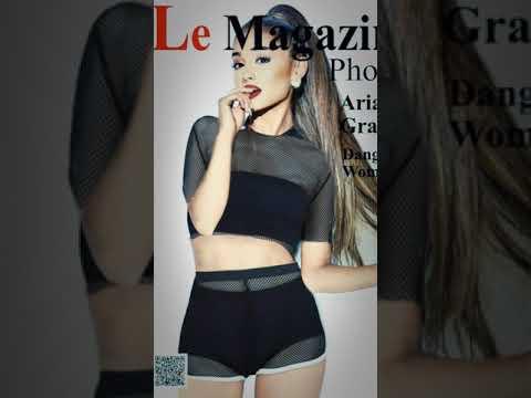 Xxx Mp4 Ariana Gande Avec Le Magazine Photos 3gp Sex