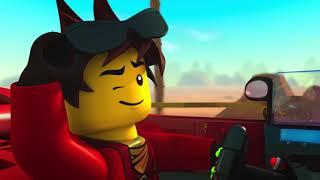 LEGO® NINJAGO – ΚΩΔΙΚΟΣ: «ΑΡΚΤΟΥΡΟΣ» - ΕΠΕΙΣΟΔΙΟ 32