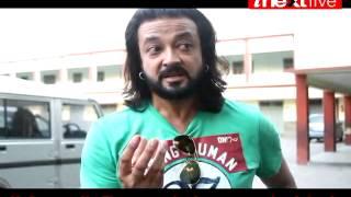 Bigg Boss fame Santosh Shukla special interview
