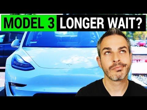 Xxx Mp4 Elon Musk Says Tesla Model 3 Wait List Is Getting Longer But Is It 3gp Sex