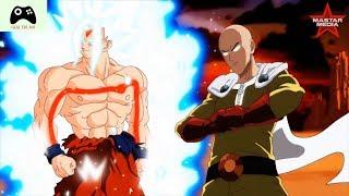 Đại Chiến Anime - Tập 01 (Sự Nổi Dậy Của Các Vị Thần )