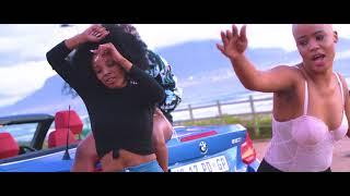 Dladla Mshunqisi Feat Tipcee- Ses'fikile (Official Music Video)