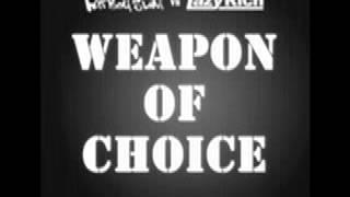 Fatboy Slim - Weapon Of Choice (Lazy Rich Dub)