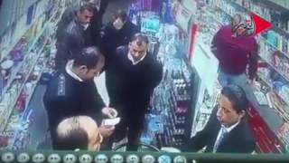 التحرير| واقعة التعدي على صيدلي واقتياده إلى قسم قصر النيل