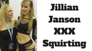 Jillian Janson XXX   Squirting, Dancing & Dreams