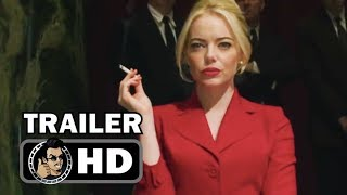 MANIAC Official Trailer (HD) Emma Stone, Jonah Hill Limited Series
