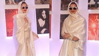 Dabboo Ratnani calendar Shoot 2018: Tiger Shroff, Shraddha Kapoor, Rekha, Sunny Leone