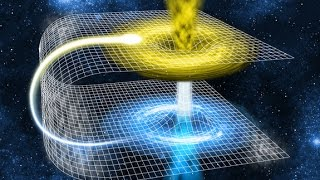 Through The Wormhole: Is Time Travel Possible?| Space Science Documentary