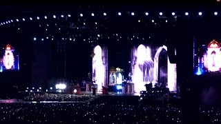 Madonna MDNA Tour MÉXICO 24 & 25 Noviembre 2012 by Jean C HD 1080p