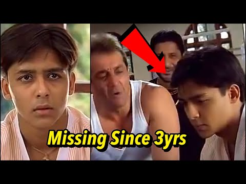 This Munna Bhai MBBS Actor Is Missing For 3 Yrs